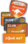 Club Movesimo